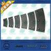【进口冲床配件】扇形高耐磨高耐温冲床压力机摩擦片