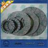 【大量供应】石棉线编织离合器面片|摩擦片