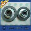 【厂家配套直销】专业生产高强度高耐磨电机刹车片|摩擦片|制动片