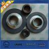 【日本先进工艺】厂家直销各种型号材质规格电机刹车片/摩擦片