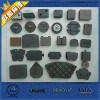 【高耐磨材料】生产日本配方制动器摩擦片|摩擦块|刹车片