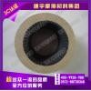 【通宇摩擦】供应高性能环保型齿轮箱纸基离合器面片摩擦片厂家
