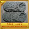 通宇摩擦片厂家生产黄钢纤维摩擦片|摩擦片99*74*3