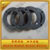 【通宇摩擦科技】环保摩擦片生产厂家|黄钢纤维摩擦片122*72*4