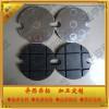 【通宇摩擦科技】环保摩擦片生产厂家|起重机摩擦片|厂家价格